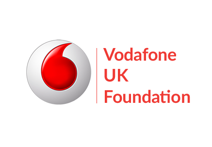 Redant Consulting - Case Study: Vodafone UK Foundation